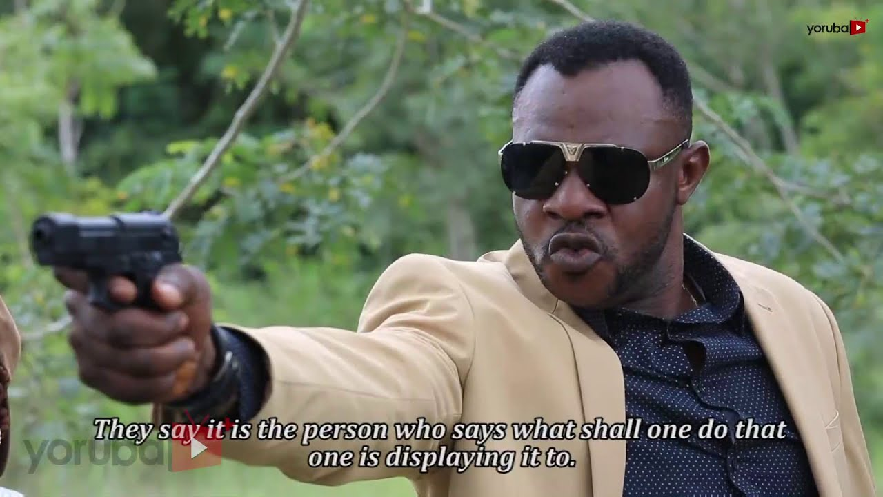 Watch: Aami Latest Yoruba Movie 2021 Drama — MusBizu