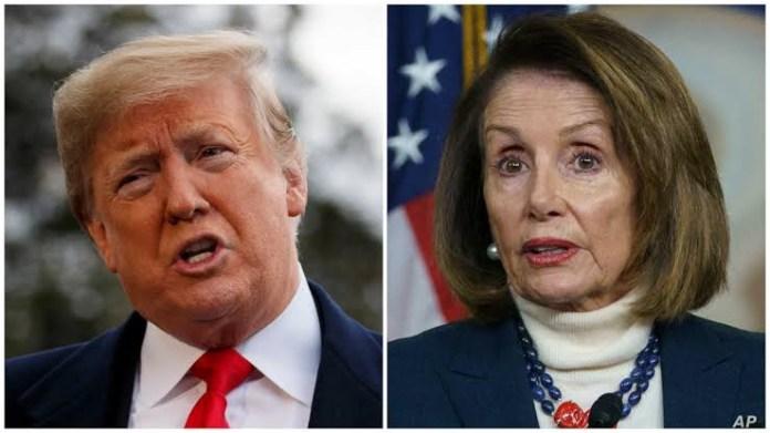 Nancy Pelosi announces plans to open a