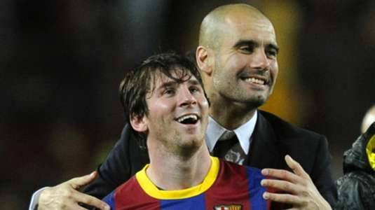 Manchester City deny making transfer offer for Lionel Messi