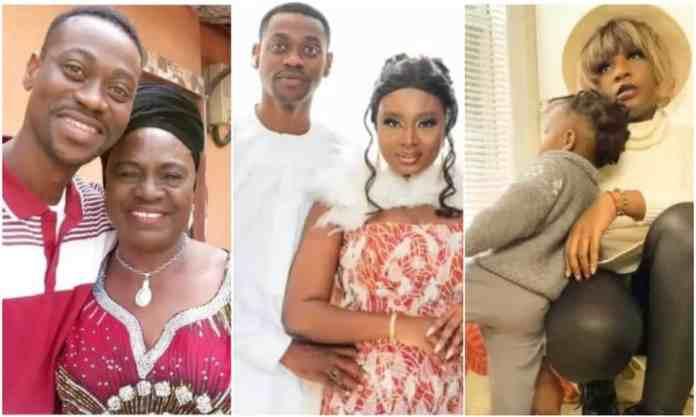 Iya Rainbow hints on Lateef Adedimeji's wedding date