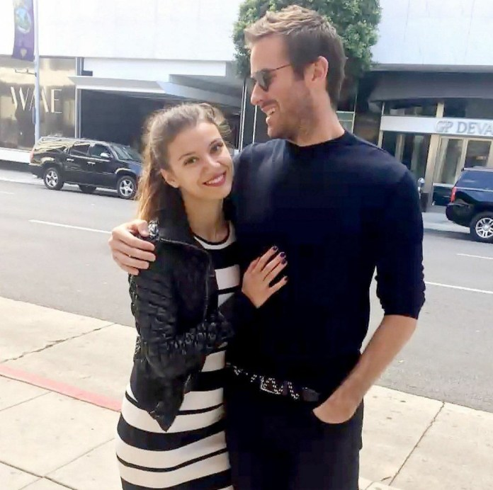 """""""Armie Hammer raped me for over 4 hours"""" 24-year-old woman accuses American actor"""