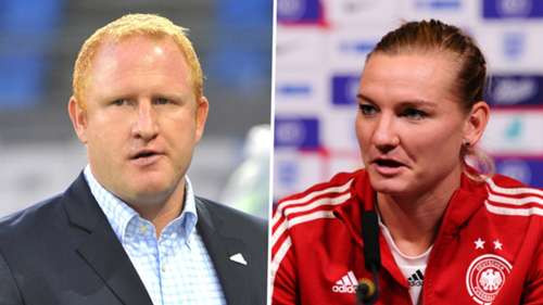 Outrage as German court orders male coach to train women