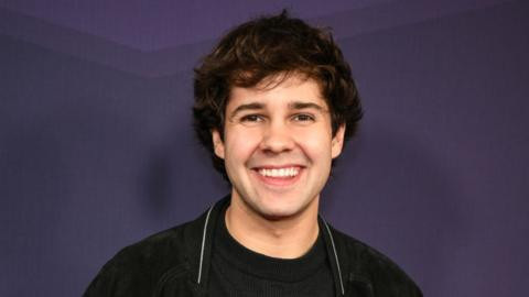 YouTube star David Dobrik quits?board of Dispo app he co-founded after woman accused his associate of drugging and raping her