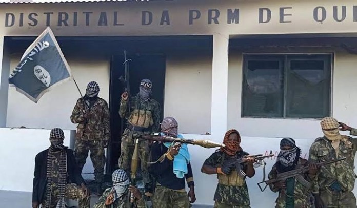 ISIS brags of killing Christians in Mozambique massacre as tales of horror from the attack emerge including a baby shot as his mother carried him to safety