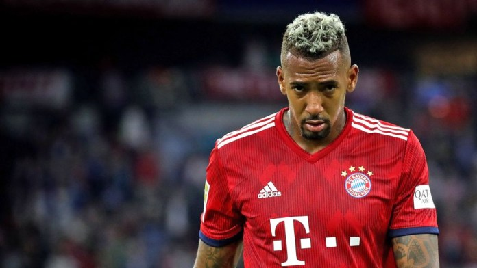 Bayern Munich confirm veteran defender, Jerome Boateng will leave the club after 10 years