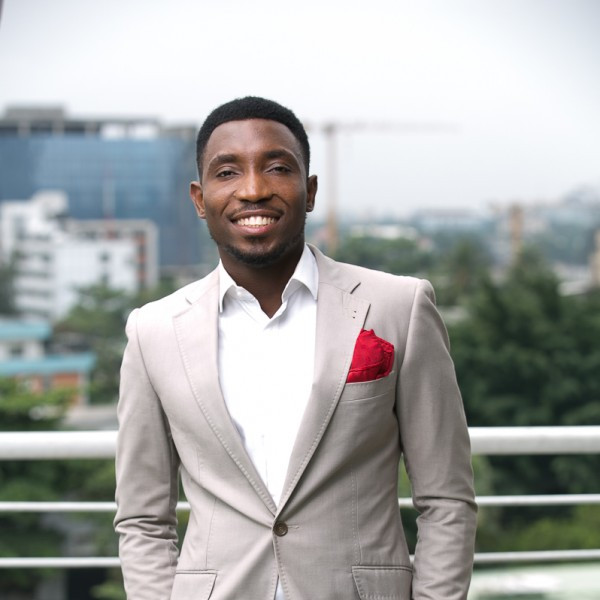Speaking in tongues won?t replace the apology you owe people in English - Singer Timi Dakolo