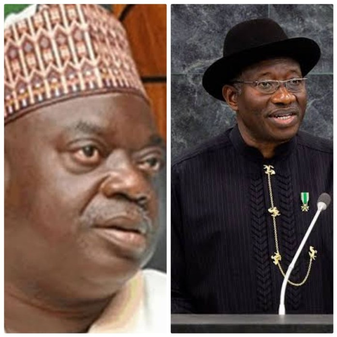 Former Governor of Niger state, Aliyu Babangida explains why PDP Governors in the north worked against Jonathan in 2015 election