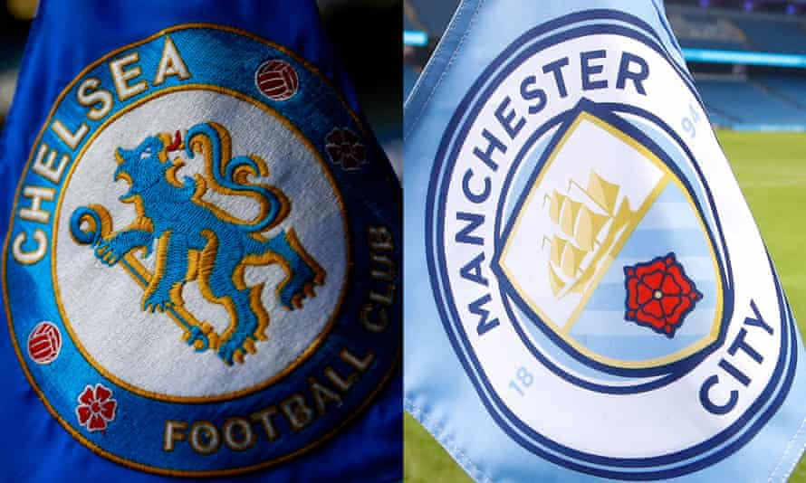 """Chelsea and Manchester City """"set"""" to leave European Super League amid backlash from fans and footballers"""