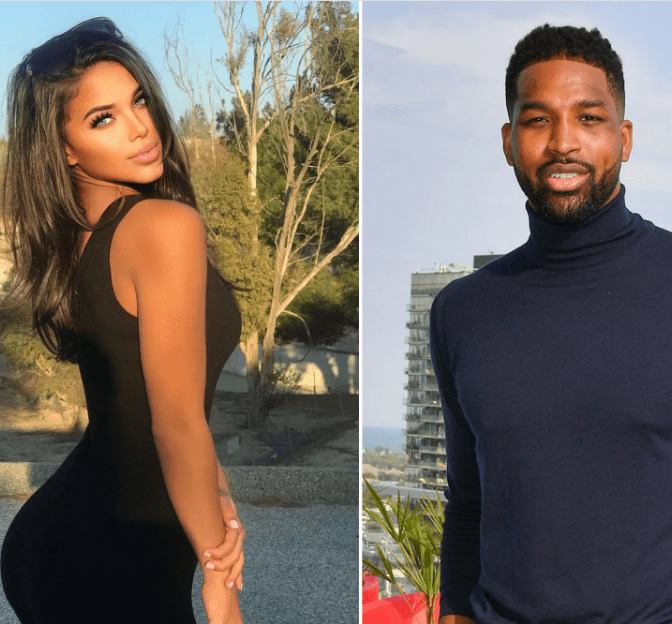 Tristan Thompson denies cheating claims and threatens to sue