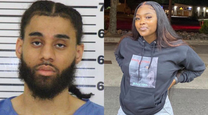 Multi-Platinum songwriter, J. Wright arrested for allegedly killing his girlfriend
