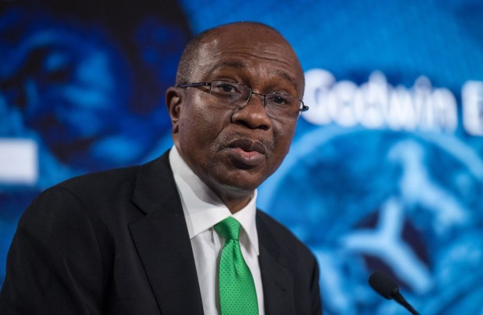 Bandits should drop their arms and embrace Anchor Borrowers? Programme - Emefiele says as he reveals FG is expecting 12 fighter jets