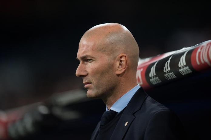Eder Militao gives Zidane a headache ahead of Chelsea 2nd-leg as Real Madrid get back to winning ways