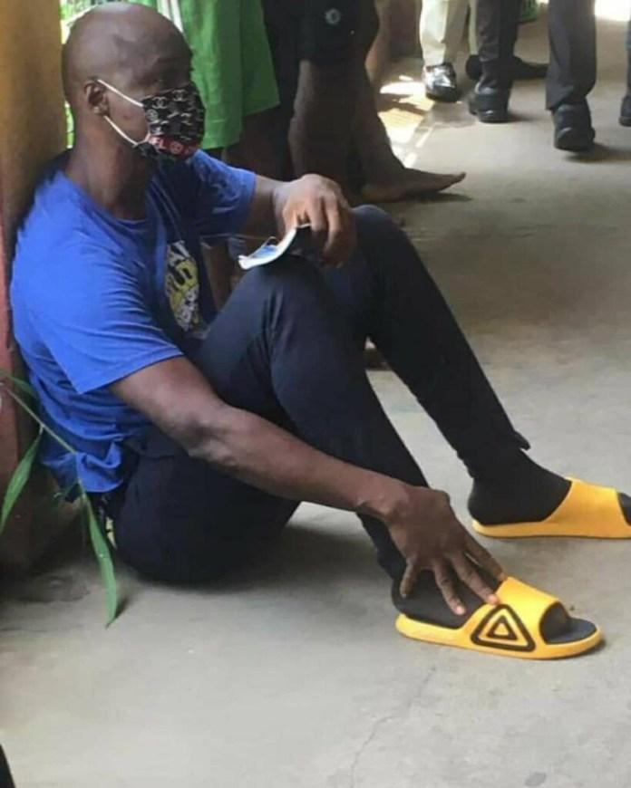 Alleged defilement: Lagos Magistrate court denies Baba Ijesha bail