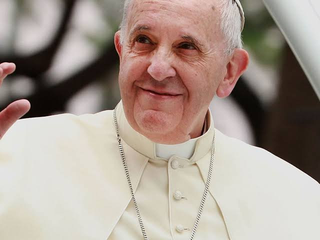 Pope Francis undergoes surgery for