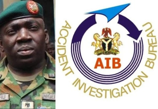 Preliminary report on the crash that killed Attahiru and others ready next week - AIB