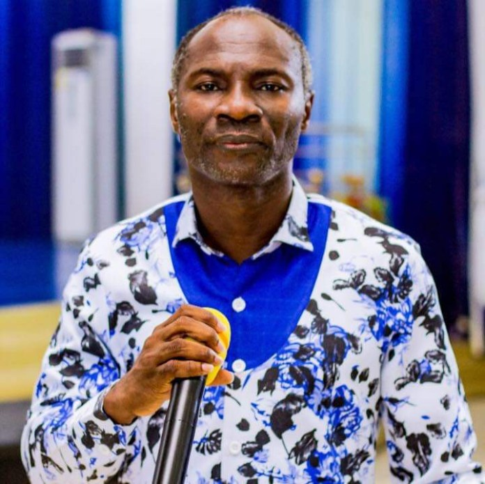 My two football prophecies failed to come to pass because of betting - Prophet Badu Kobi