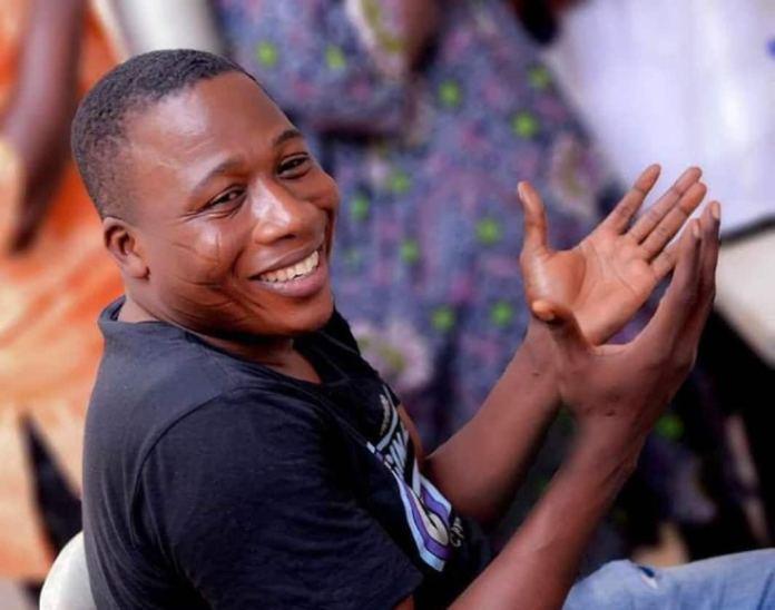 Ministry of Justice Makes Strange Revelation on Sunday Igboho's Arrest ▷  Legit.ng