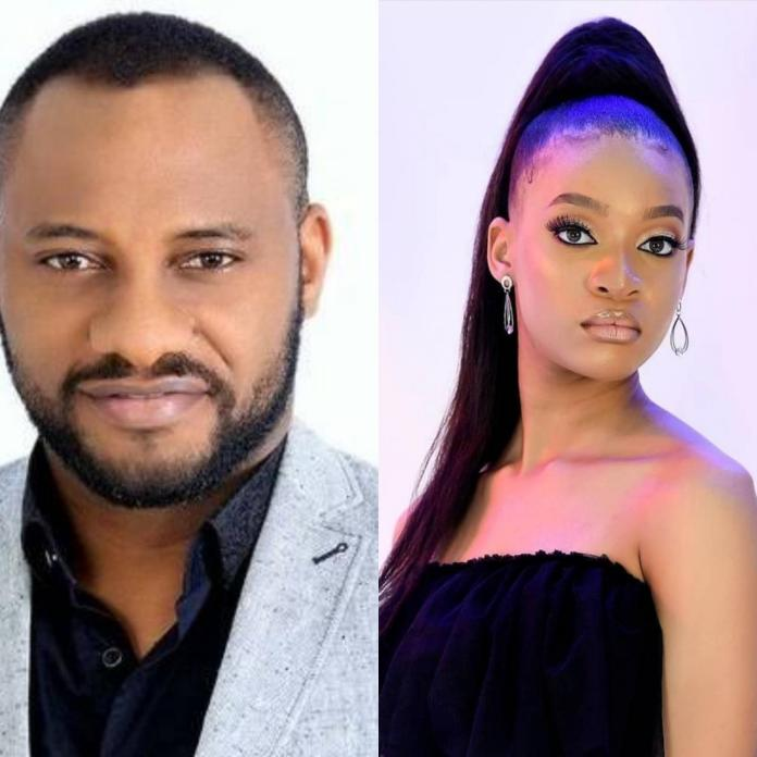 Yul Edochie hails his daughter as she scores 241 in JAMB