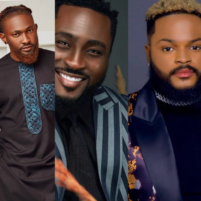 #BBNaija: Bullying is totally unacceptable - Uti Nwachukwu reacts to Pere and WhiteMoney