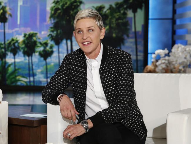 Ellen DeGeneres buys Beverly Hills home for .5 million