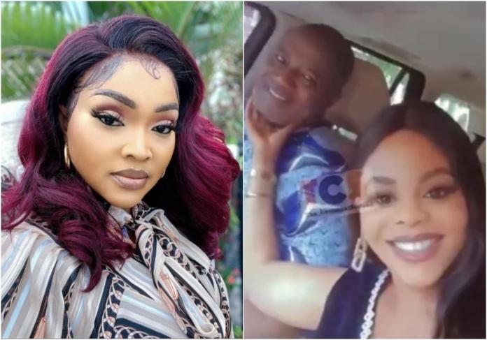 Mercy Aigbe's ex-husband
