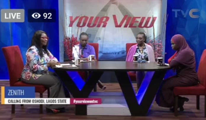 Nigerian woman bursts into tears as she recounts how she found out her husband is gay three years after marriage (video)