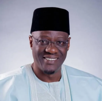 AMCON takes over mansion of ex-Kwara Governor, Abdulfatah Ahmed, over N5bn debt