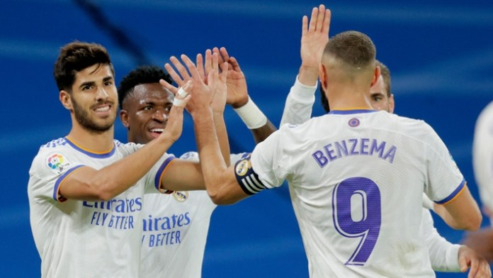 Real Madrid top the 2021-22 LaLiga caps, with Barcelona punished and six clubs above them allowed to spend more