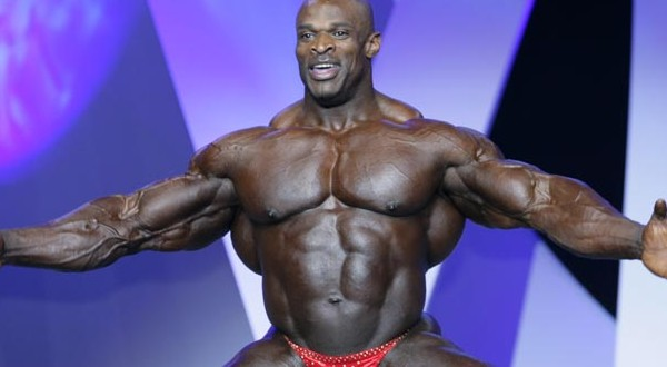 Complete Ronnie Coleman Workout Routine for Brutal Mass