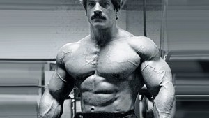 mike mentzer pump