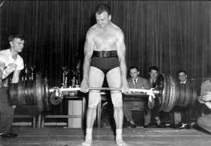 bob peoples deadlift