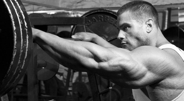 How To Warm Up For Bench Press, Squats And Deadlifts