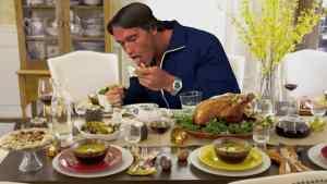 arnold diet