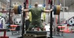 Steve Justa Strength Training Singles Routines