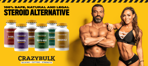 3 Steroids Bodybuilders Use to Get RIPPED - Muscle and Brawn