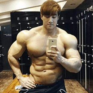steroids muscle thickness