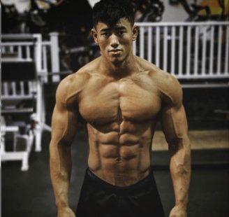 steven cao steroids