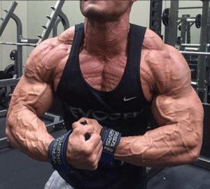 buendia steroids