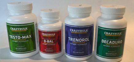 best bulking steroids
