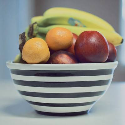 Do I need to Ditch the Fruit Bowl?