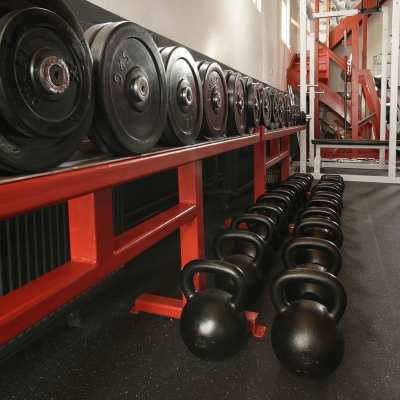 Why Heavy Lifting Won't Cause Bulk in Ladies