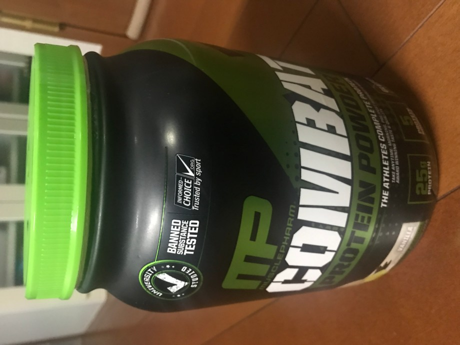 musclepharm