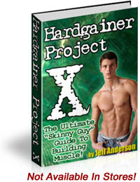 hardgainer project x review