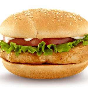Chicken Sandwich