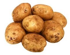 23 potato