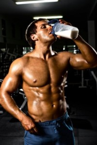 best time release protein powder