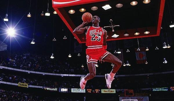 Air Jordan Chicago Bulls