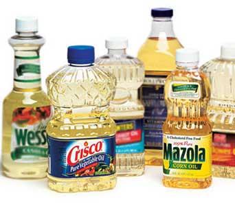 omega-6-oils