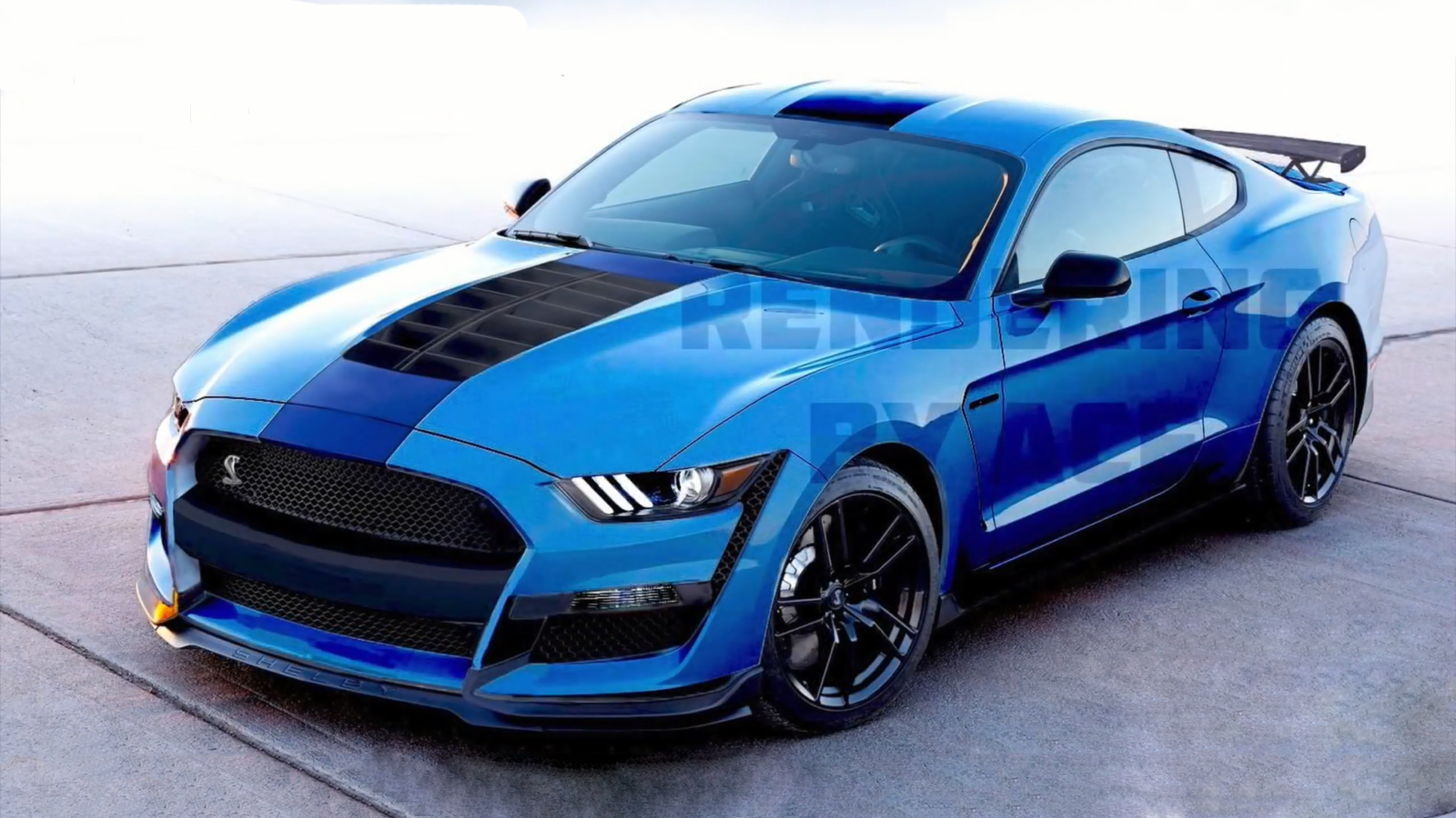 2019 Shelby Gt500  What We Know So Far