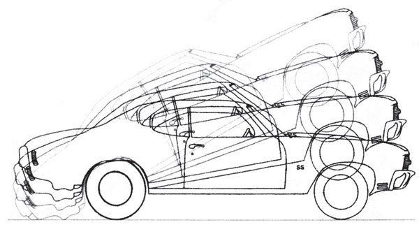 Suspension Basics and Drag Racing Dynamics